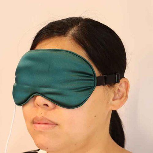 Heating Herbal Eye Pack